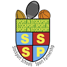 Stockport Schools Sport Partnership Logo